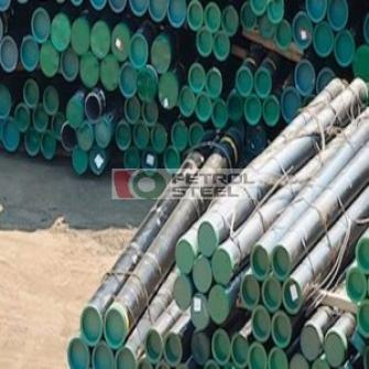 seamless pipe oil and gas
