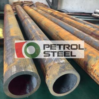 S355J0H vs S355J2H steel pipes