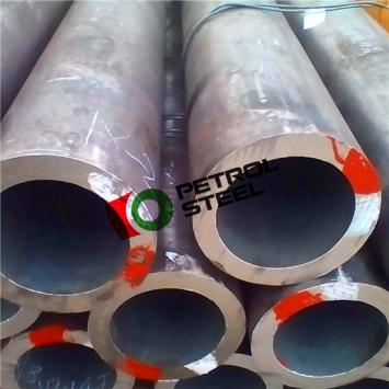 EN 10219 S355J0H Steel Pipe Specifications