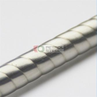 Corrugated Stainless Steel Tubing ASME BPE A270