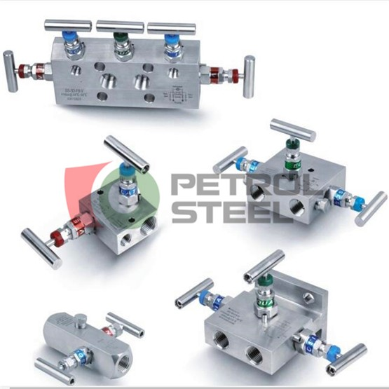 Ultra High Pressure Needle Valves