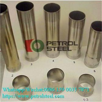 Incoloy Alloy MA956 ODS Steel